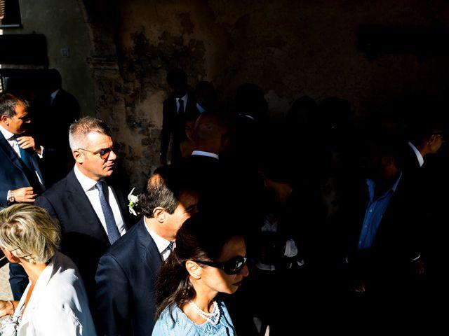 Il matrimonio di Claudio e Manuela a Sermoneta, Latina 4