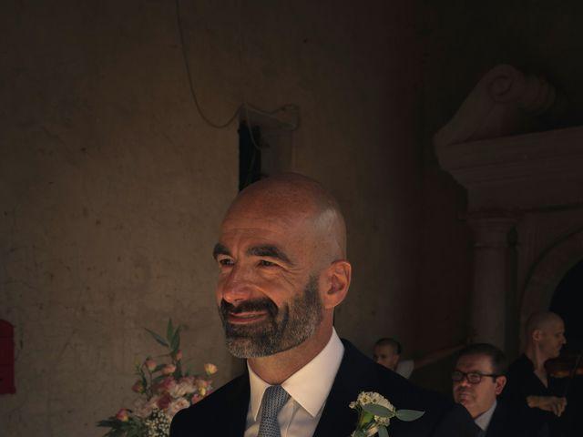 Il matrimonio di Claudio e Manuela a Sermoneta, Latina 5