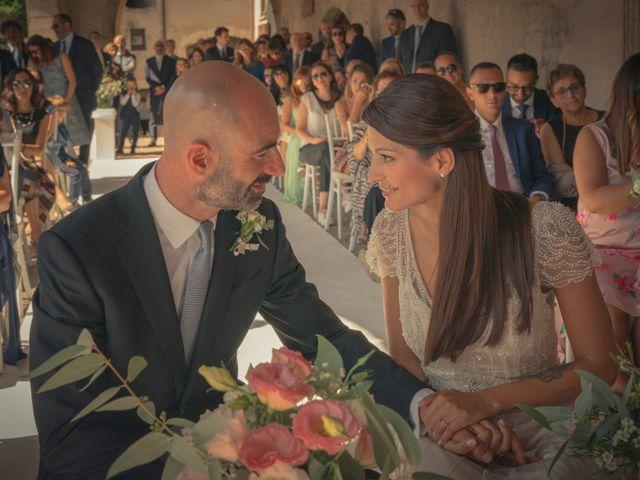 Il matrimonio di Claudio e Manuela a Sermoneta, Latina 26