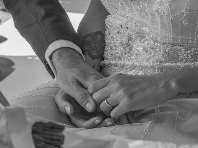 Il matrimonio di Claudio e Manuela a Sermoneta, Latina 27