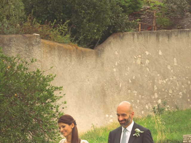 Il matrimonio di Claudio e Manuela a Sermoneta, Latina 37