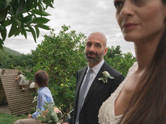 Il matrimonio di Claudio e Manuela a Sermoneta, Latina 38