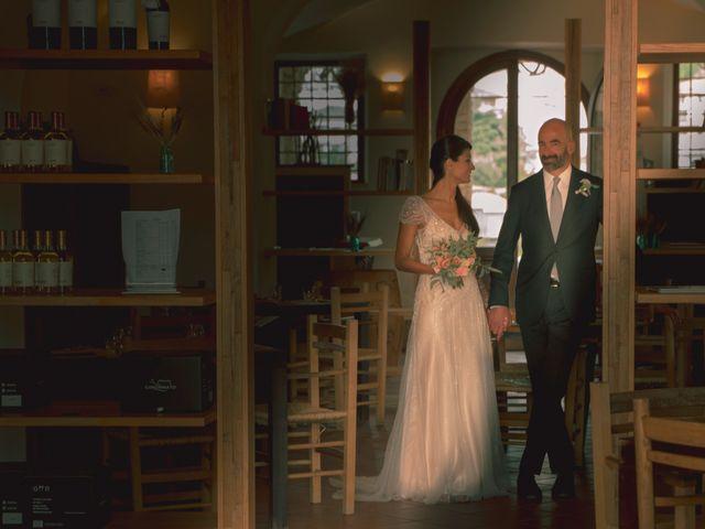 Il matrimonio di Claudio e Manuela a Sermoneta, Latina 43