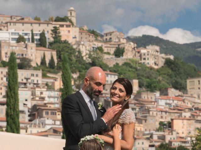 Il matrimonio di Claudio e Manuela a Sermoneta, Latina 48