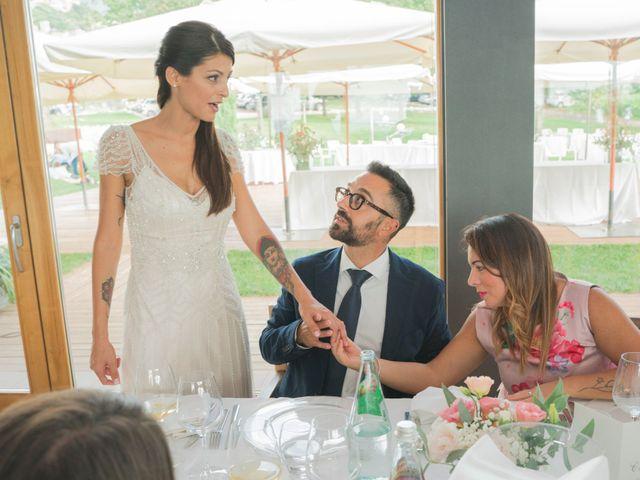 Il matrimonio di Claudio e Manuela a Sermoneta, Latina 51