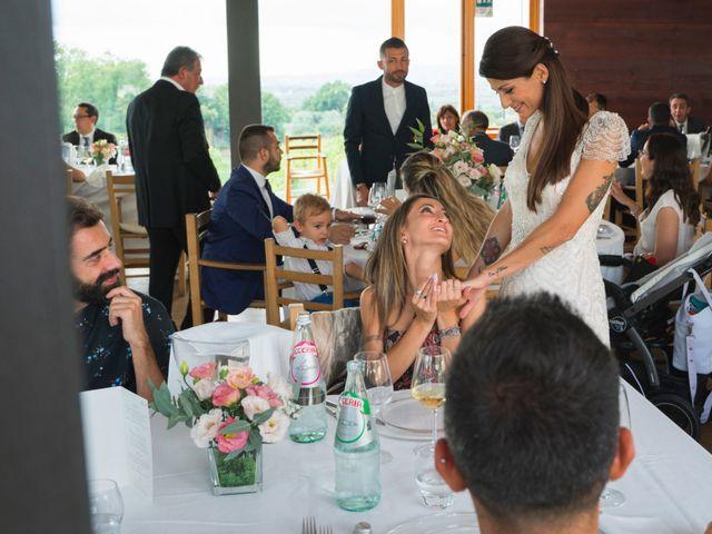 Il matrimonio di Claudio e Manuela a Sermoneta, Latina 52