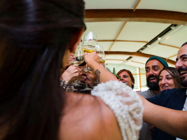 Il matrimonio di Claudio e Manuela a Sermoneta, Latina 63