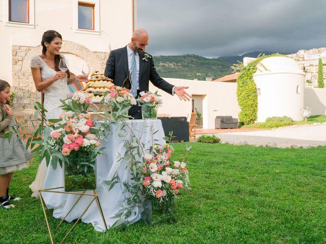Il matrimonio di Claudio e Manuela a Sermoneta, Latina 64