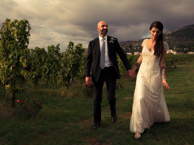 Il matrimonio di Claudio e Manuela a Sermoneta, Latina 70
