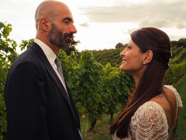 Il matrimonio di Claudio e Manuela a Sermoneta, Latina 71