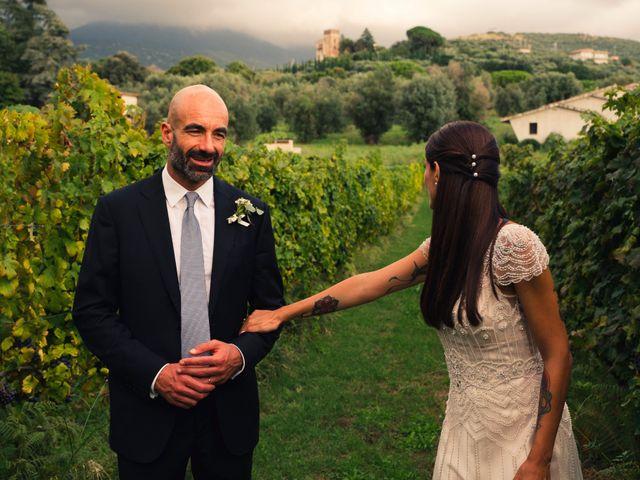Il matrimonio di Claudio e Manuela a Sermoneta, Latina 73
