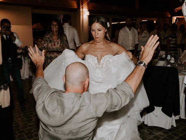 Il matrimonio di Michela e Giuliano a Sant'Ippolito, Pesaro - Urbino 27
