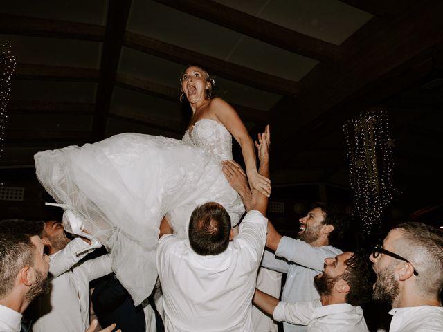Il matrimonio di Michela e Giuliano a Sant'Ippolito, Pesaro - Urbino 1