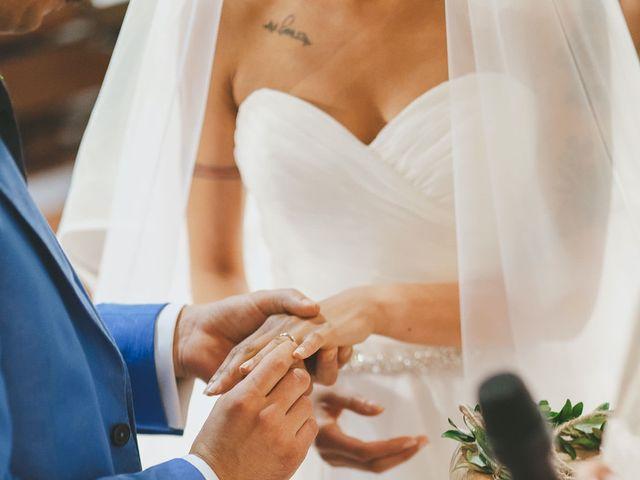 Il matrimonio di Niccolò e Tamara a Firenze, Firenze 16