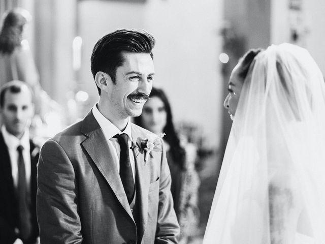 Il matrimonio di Niccolò e Tamara a Firenze, Firenze 17