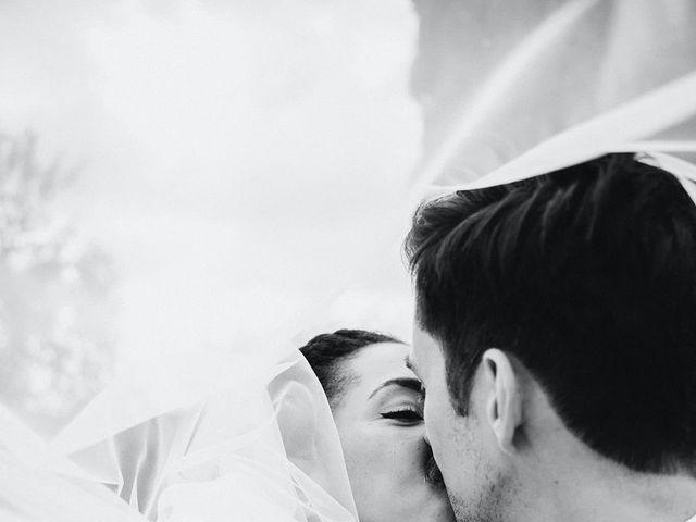 Il matrimonio di Niccolò e Tamara a Firenze, Firenze 21