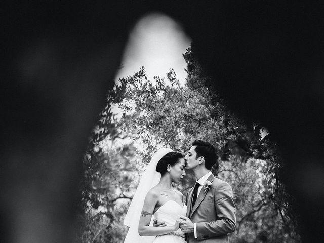 Il matrimonio di Niccolò e Tamara a Firenze, Firenze 24