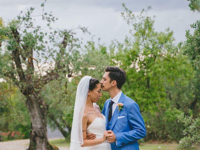 Il matrimonio di Niccolò e Tamara a Firenze, Firenze 25