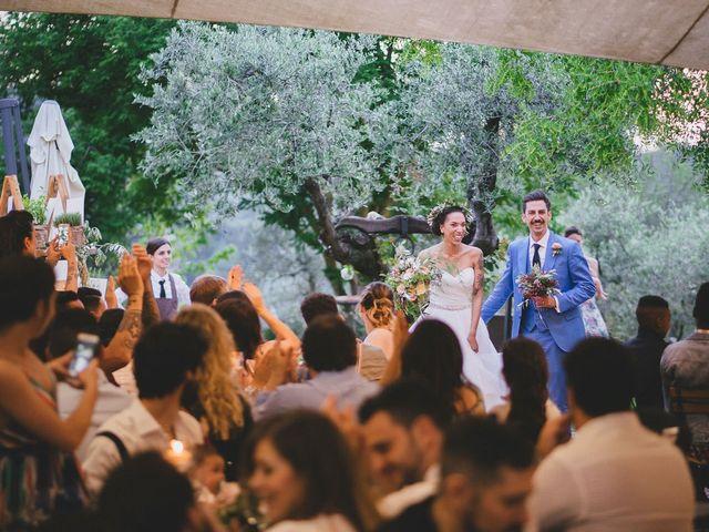 Il matrimonio di Niccolò e Tamara a Firenze, Firenze 37