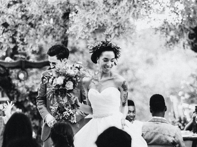 Il matrimonio di Niccolò e Tamara a Firenze, Firenze 38