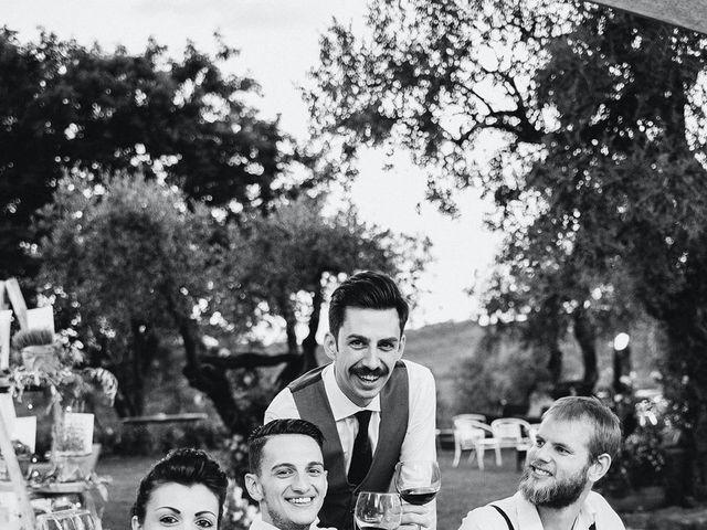 Il matrimonio di Niccolò e Tamara a Firenze, Firenze 40