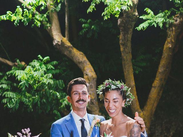 Il matrimonio di Niccolò e Tamara a Firenze, Firenze 51