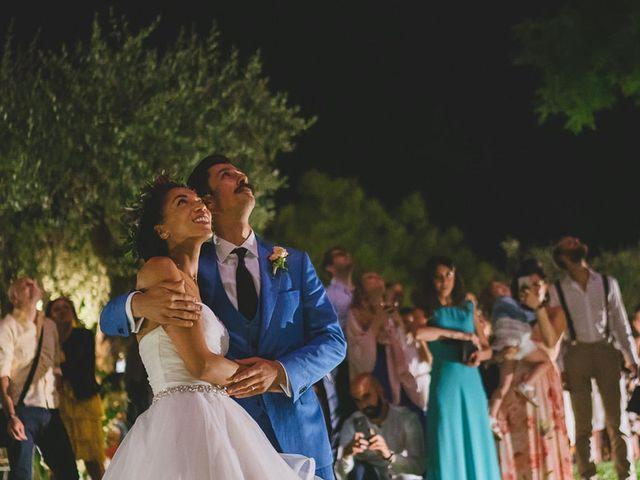 Il matrimonio di Niccolò e Tamara a Firenze, Firenze 55