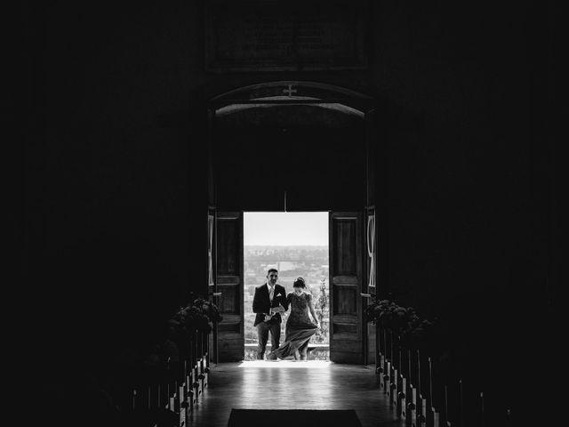 Il matrimonio di Gianpaolo e Ramona a Nettuno, Roma 10