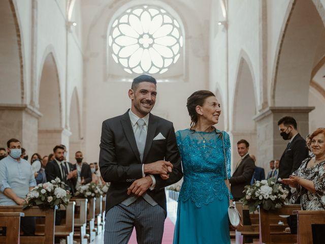 Il matrimonio di Gianpaolo e Ramona a Nettuno, Roma 11