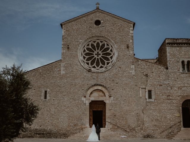 Il matrimonio di Gianpaolo e Ramona a Nettuno, Roma 13