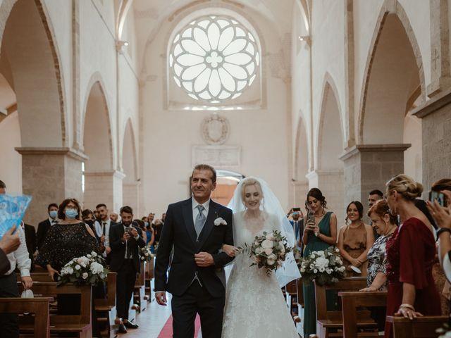 Il matrimonio di Gianpaolo e Ramona a Nettuno, Roma 14