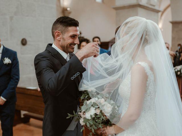 Il matrimonio di Gianpaolo e Ramona a Nettuno, Roma 15