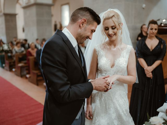 Il matrimonio di Gianpaolo e Ramona a Nettuno, Roma 18