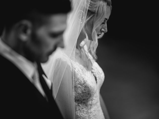 Il matrimonio di Gianpaolo e Ramona a Nettuno, Roma 19