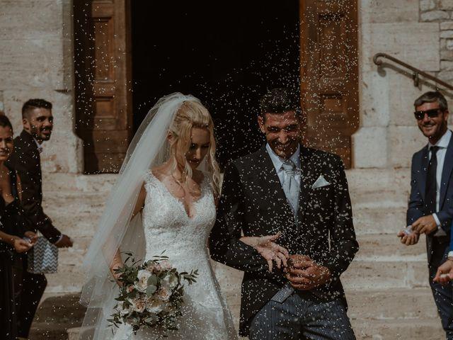 Il matrimonio di Gianpaolo e Ramona a Nettuno, Roma 20