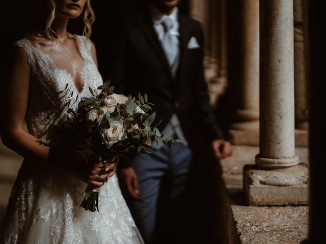 Il matrimonio di Gianpaolo e Ramona a Nettuno, Roma 22