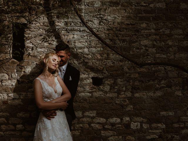 Il matrimonio di Gianpaolo e Ramona a Nettuno, Roma 25