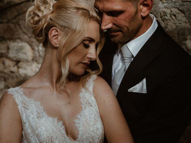Il matrimonio di Gianpaolo e Ramona a Nettuno, Roma 26