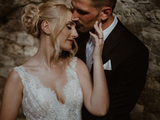 Il matrimonio di Gianpaolo e Ramona a Nettuno, Roma 29