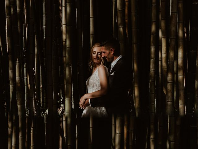 Il matrimonio di Gianpaolo e Ramona a Nettuno, Roma 30