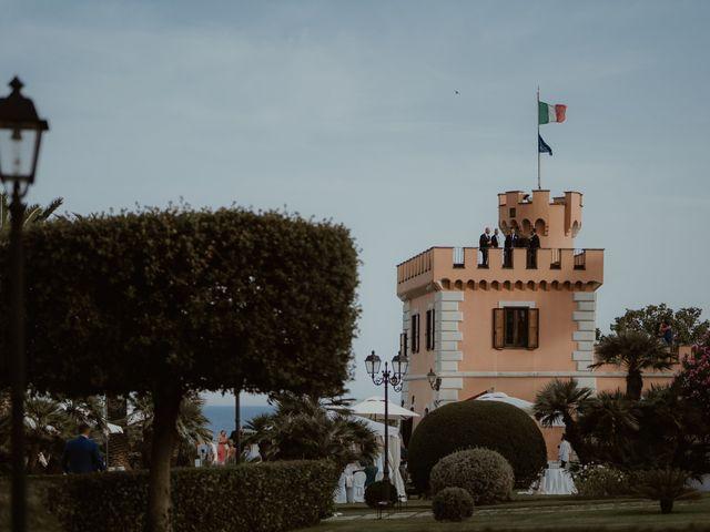 Il matrimonio di Gianpaolo e Ramona a Nettuno, Roma 31