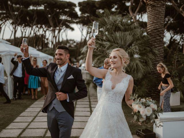 Il matrimonio di Gianpaolo e Ramona a Nettuno, Roma 32