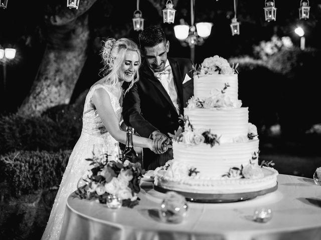 Il matrimonio di Gianpaolo e Ramona a Nettuno, Roma 39