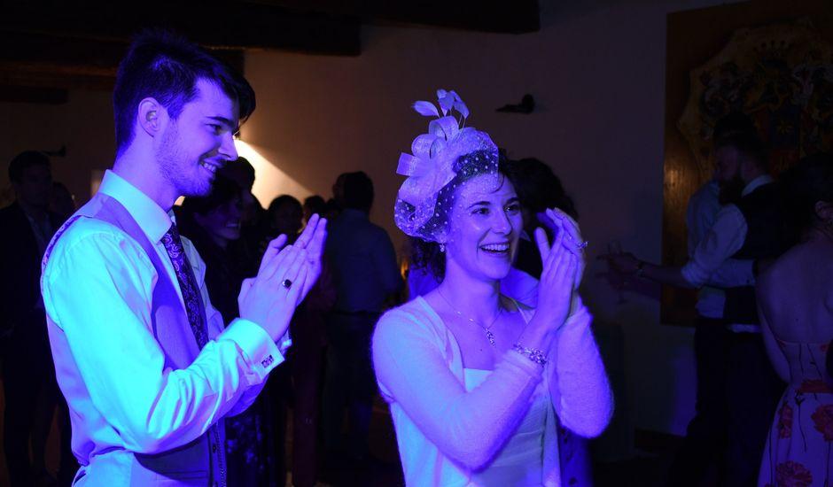 Il matrimonio di Shaun Alexander Minnear e Giulia Carbonari a Firenze, Firenze