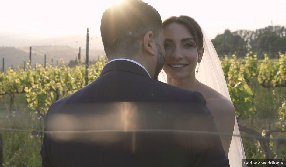 Il matrimonio di Giovanni e Eliana a Bologna, Bologna