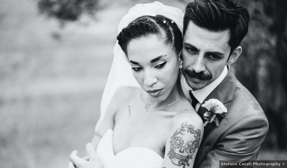 Il matrimonio di Niccolò e Tamara a Firenze, Firenze