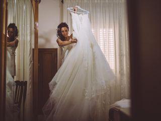Le nozze di Serena e Dario 3