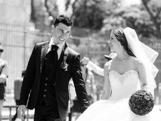 le nozze di Francesca e Orlando 2
