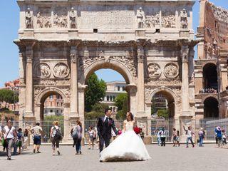 le nozze di Francesca e Orlando 3