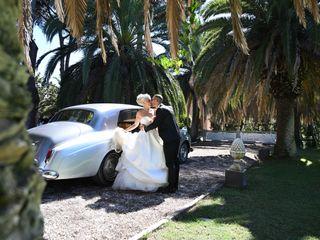 Le nozze di Daniele e Jessica